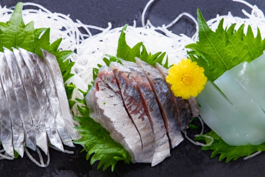 釣りの魅力_食べる