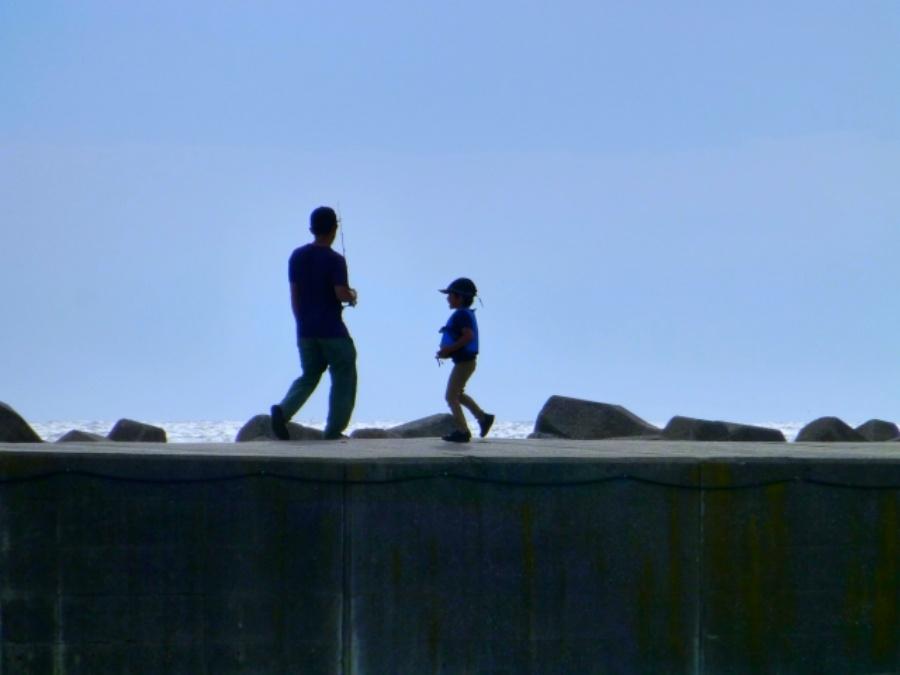 海釣り_スピニングリール